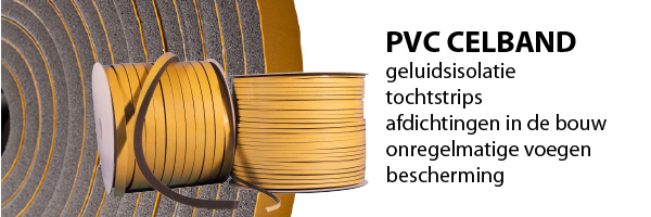 PVC CELBAND